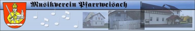 Musikverein Pfarrweisach